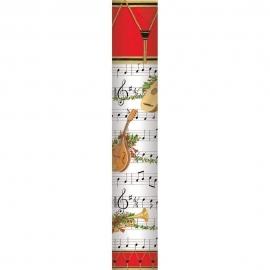 Concert de Noël - boite de grandes allumettes
