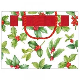 Sac Cadeau - Holly Toss