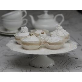 Plat à gâteau - Provence