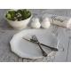 Assiette plate Provence
