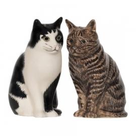 Barney & Clémentine - sel/Poivre