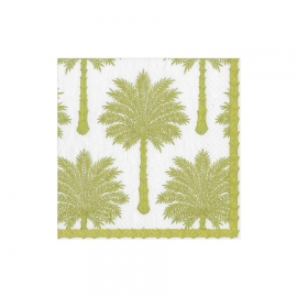 Green Grand Palms