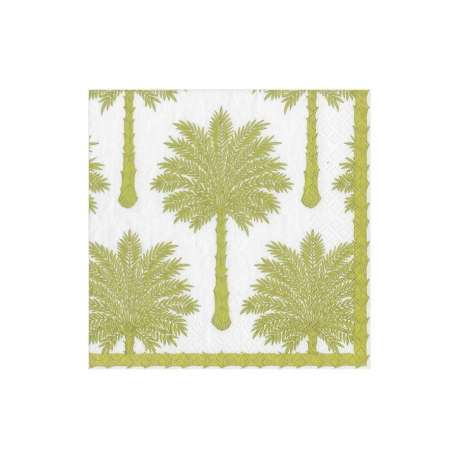 Green Grand Palms - cocktail