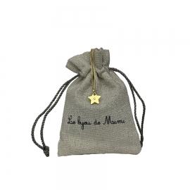 Médaille petite étoile