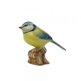 Mésange bleue figurine-modèle 1