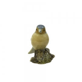 Pinson figurine - modèle N°1