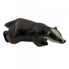 Figurine Blaireau