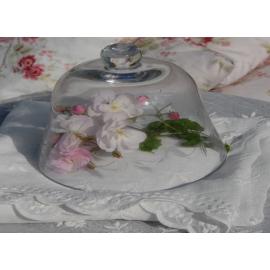 Nappe Victoria - Crème