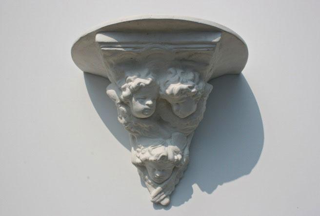 Les créations artistiques du Mas des Anges