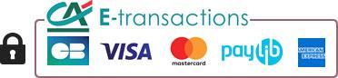 Découvrez les modes de paiements proposés par Mas des Anges.